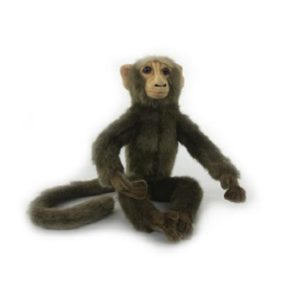 MACAQUE BABY MONKEY Plush Toy