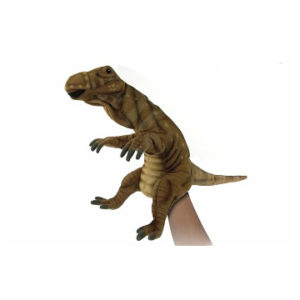 "MUTTABURASAURUS PUPPET  15""L Plush Toy"