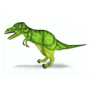 "ALBERTOSAURUS 43""L Plush Toy"