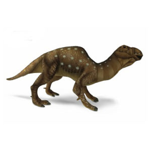 "MUTABURASAURUS LANGDONI 23""L Plush Toy"